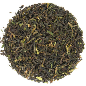 Kangra Wah Green Tea Handmade [50g]