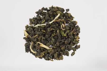 Bergamot oolong [50g]