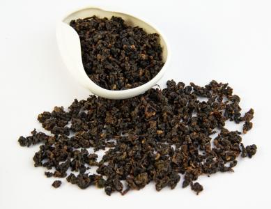 Gaoshan Hong Cha jarní sklizeň [75g]